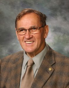 GVEA Board Member Bill Nordmark Resigns After 25 Years of Service